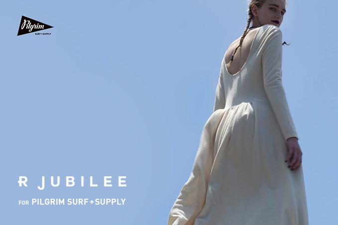 R JUBILEE | Pop-up Store – Pilgrim Surf+Supply